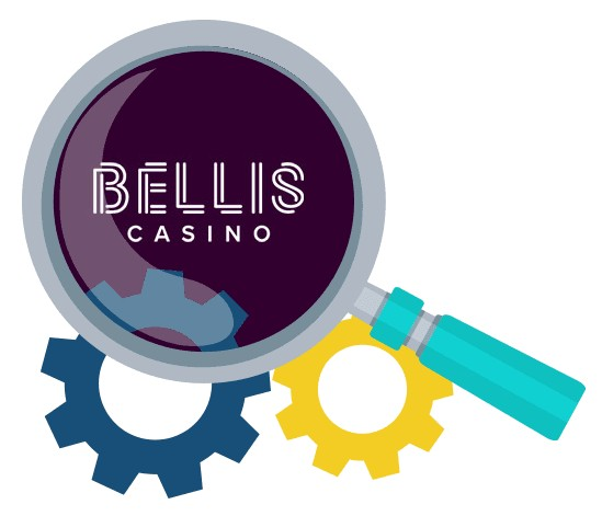 Bellis Casino - Software