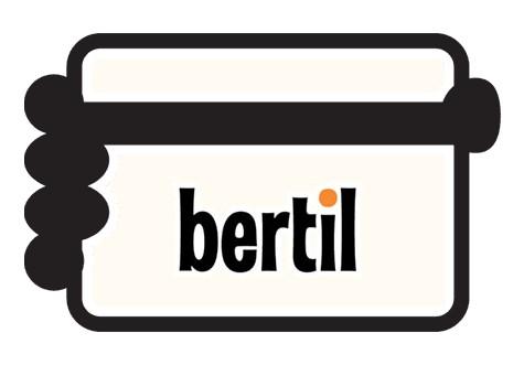 Bertil Casino - Banking casino