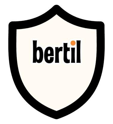 Bertil Casino - Secure casino