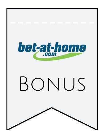 Latest bonus spins from Bet-at-home Casino