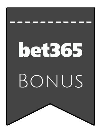 Latest bonus spins from Bet365 Vegas
