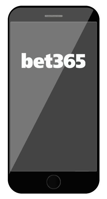 Bet365 Vegas - Mobile friendly