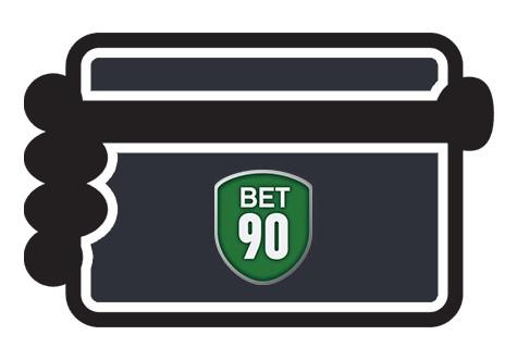 Bet90 Casino - Banking casino