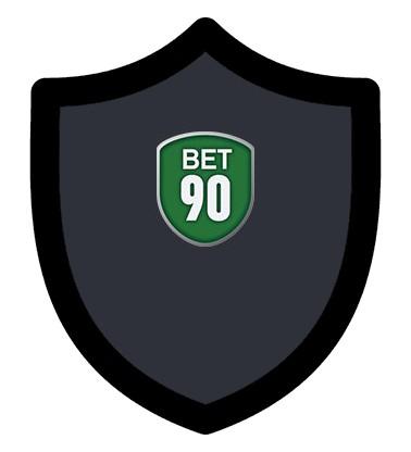 Bet90 Casino - Secure casino