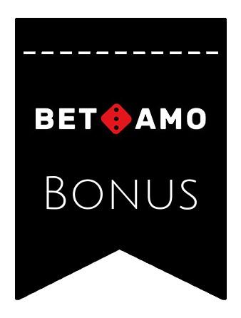 Latest bonus spins from BetAmo