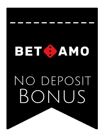 BetAmo - no deposit bonus CR