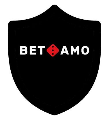BetAmo - Secure casino