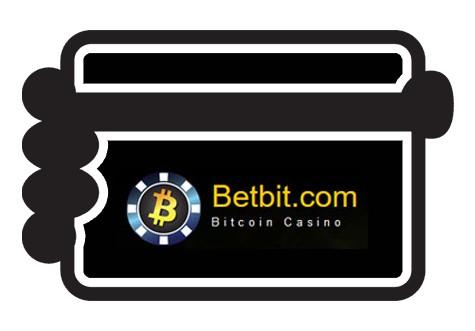 Betbit Casino - Banking casino