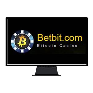 Betbit Casino - casino review