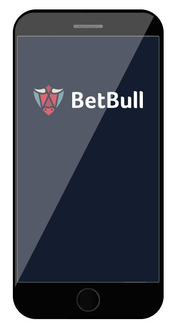 BetBull - Mobile friendly