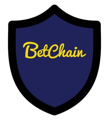 BetChain Casino - Secure casino
