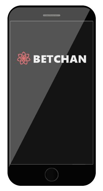 BetChan Casino - Mobile friendly