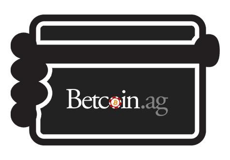Betcoin - Banking casino