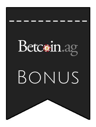 Latest bonus spins from Betcoin