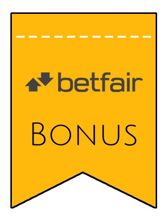 Latest bonus spins from Betfair Casino