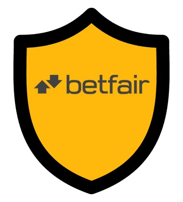 Betfair Casino - Secure casino