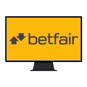 Betfair Casino - casino review