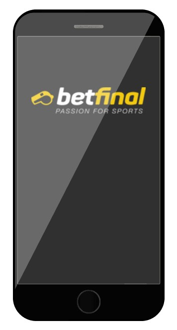 Betfinal Casino - Mobile friendly