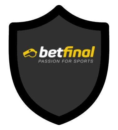Betfinal Casino - Secure casino