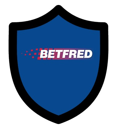 Betfred Casino - Secure casino