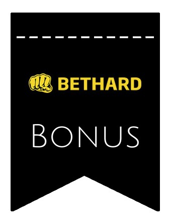 Latest bonus spins from BetHard Casino