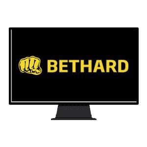 BetHard Casino - casino review