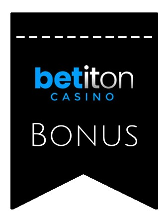 Latest bonus spins from Betiton