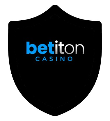 Betiton - Secure casino