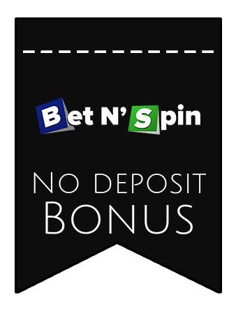 BetNSpin Casino - no deposit bonus CR
