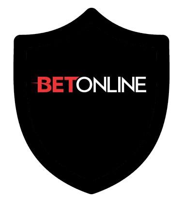 BetOnline - Secure casino