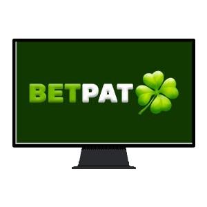 BetPat - casino review
