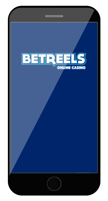 Betreels Casino - Mobile friendly