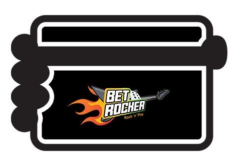 Betrocker - Banking casino