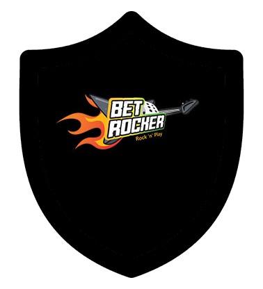 Betrocker - Secure casino