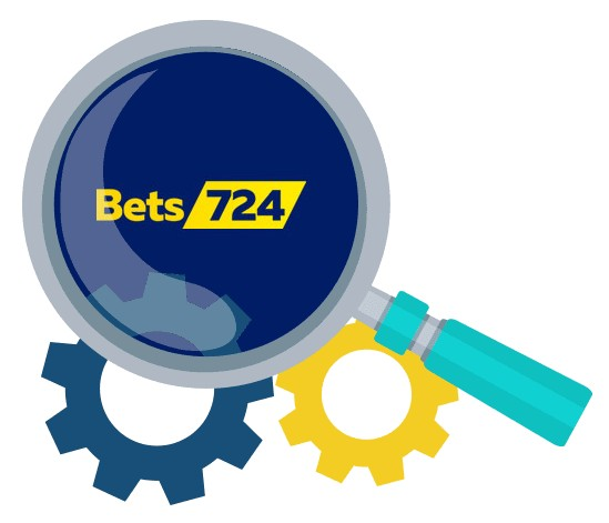 Bets724 - Software
