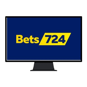 Bets724 - casino review