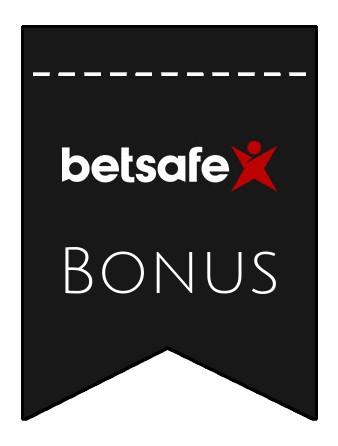 Latest bonus spins from Betsafe Casino