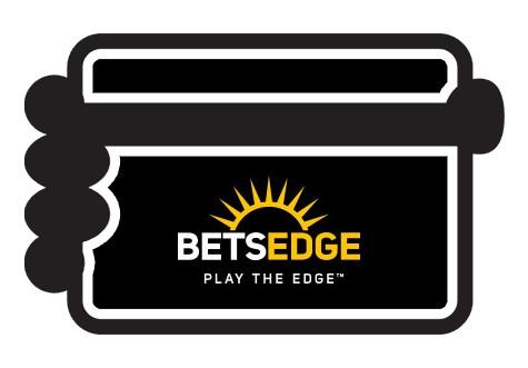 BetsEdge - Banking casino