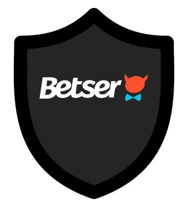 Betser Casino - Secure casino