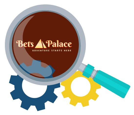 BetsPalace - Software
