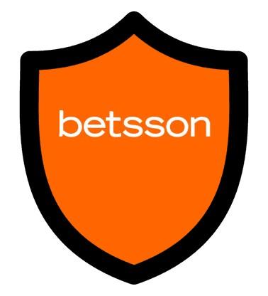 Betsson Casino - Secure casino