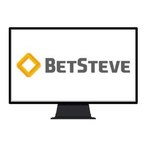 BetSteve - casino review