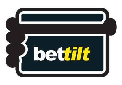 Bettilt Casino - Banking casino