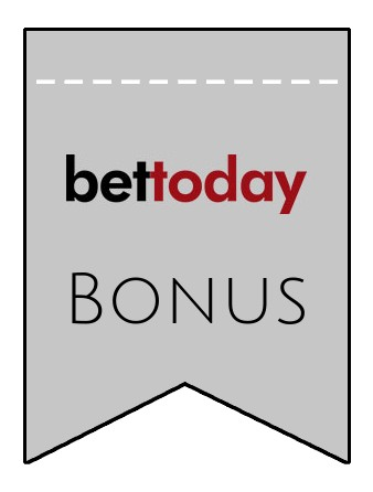 Latest bonus spins from Bettoday