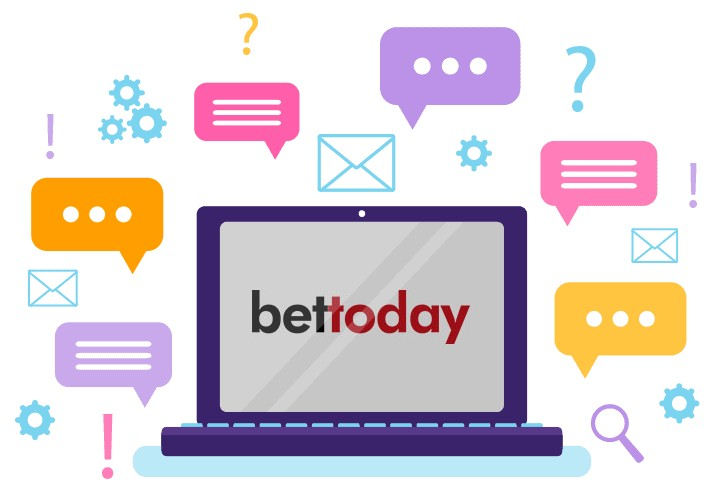 Bettoday - Support