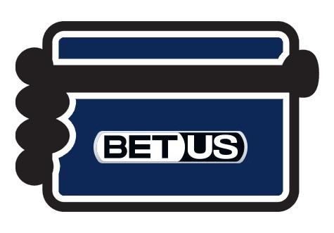 BetUS - Banking casino