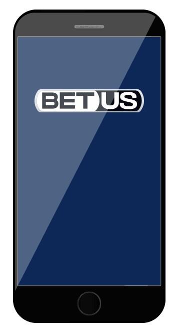 BetUS - Mobile friendly