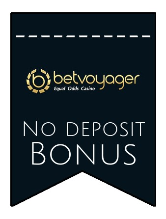 Betvoyager Casino - no deposit bonus CR