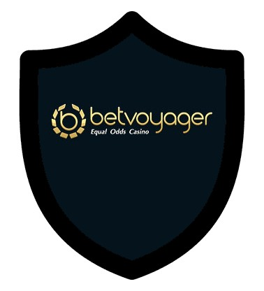 Betvoyager Casino - Secure casino