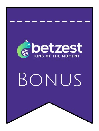 Latest bonus spins from Betzest Casino